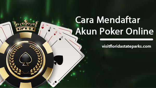Cara-Mendaftar-Akun-Poker-Online